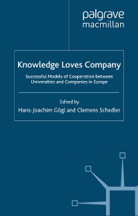 Cover Knowledge Loves Company