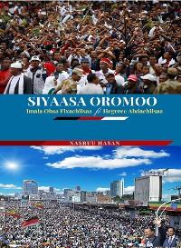 Cover Siyaasa Oromoo