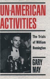 Cover Un-American Activities