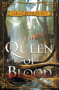 Cover Queen of Blood