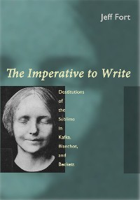 Cover The Imperative to Write