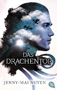 Cover Das Drachentor