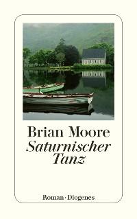 Cover Saturnischer Tanz
