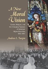 Cover A New Moral Vision