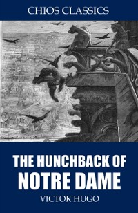Cover Hunchback of Notre Dame