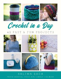 Cover Crochet in a Day