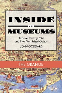 Cover Inside the Museum — The Grange