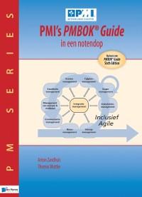 Cover PMI's PMBOK® Guide in een notendop - 2de druk