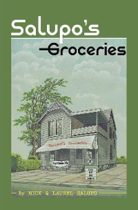 Cover Salupo's Groceries