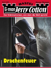 Cover Jerry Cotton 3358