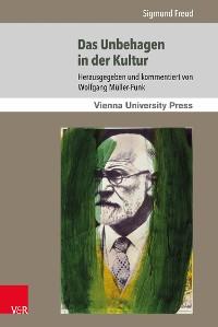 Cover Das Unbehagen in der Kultur