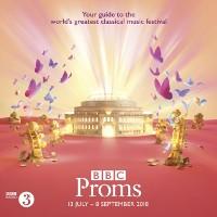 Cover BBC Proms 2018