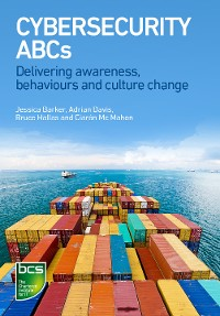 Cover Cybersecurity ABCs