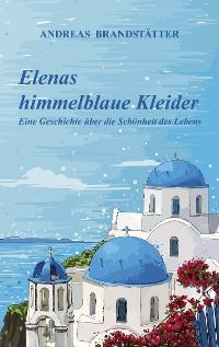 Cover Elenas himmelblaue Kleider
