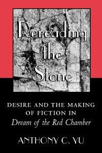Cover Rereading the Stone