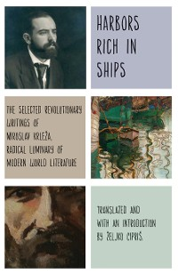Cover Harbors Rich with Ships
