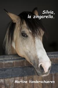 Cover Silvia la zingarella