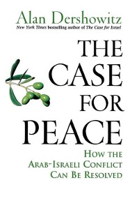 Cover The Case for Peace