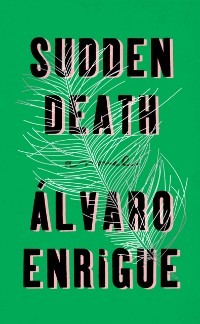 Cover Sudden Death