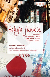 Cover Tokyo Junkie