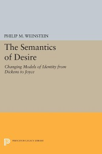 Cover The Semantics of Desire