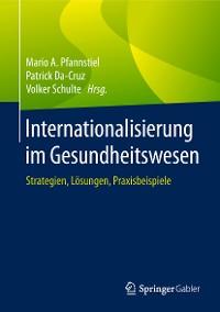 Cover Internationalisierung im Gesundheitswesen