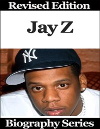 Cover Jay Z - Biography Series