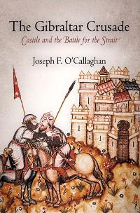 Cover The Gibraltar Crusade
