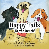 Cover Happy Tails