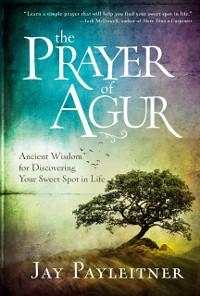Cover Prayer of Agur