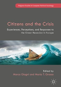 Cover Citizens and the Crisis