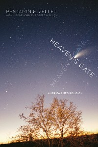 Cover Heaven's Gate