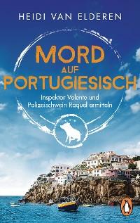 Cover Mord auf Portugiesisch