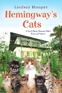 Cover Hemingway's Cats