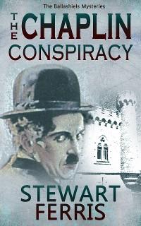 Cover The Chaplin Conspiracy