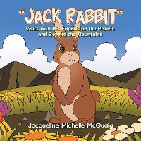 "Cover ""Jack Rabbit"""
