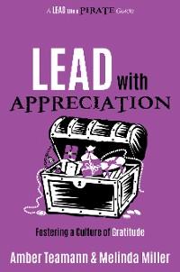 Cover Lead with Appreciation