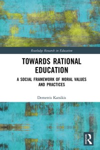 Cover Towards Rational Education