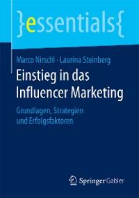 Cover Einstieg in das Influencer Marketing