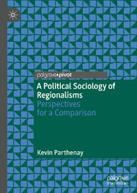 Cover A Political Sociology of Regionalisms