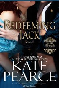 Cover Redeeming Jack