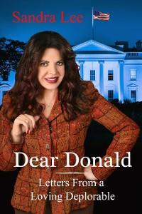 Cover Dear Donald