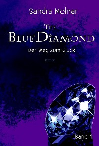 Cover The Blue Diamond