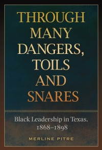 Cover Through Many Dangers, Toils and Snares
