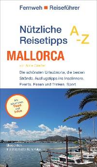 Cover Nützliche Reisetipps A-Z: Mallorca