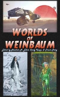 Cover Worlds of Weinbaum