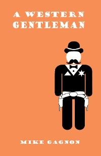 Cover A Western Gentleman