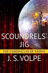 Cover Scoundrels' Jig