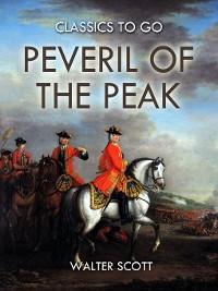 Cover Peveril of the Peak