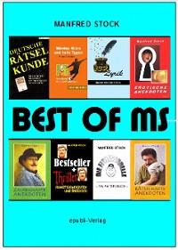 "Cover BEST OF MS oder ""Das feixende Smartphone"""